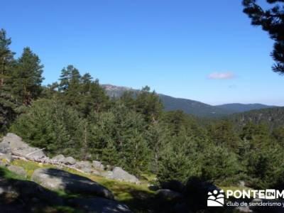 Rio Moros - hiking madrid; tiendas de montaña en madrid; excursiones desde madrid